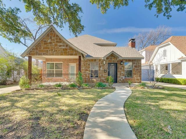 4415 VANDELIA Street, Dallas, TX 75219 - MLS#: 14286768