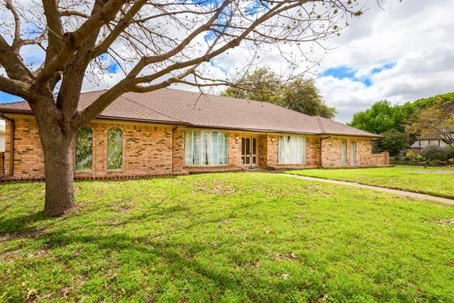 3420 Mission Ridge Road, Plano, TX 75023 - #: 14309768