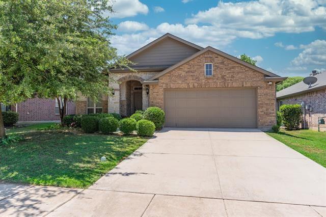 1412 Rosson Road, Little Elm, TX 75068 - #: 14348768