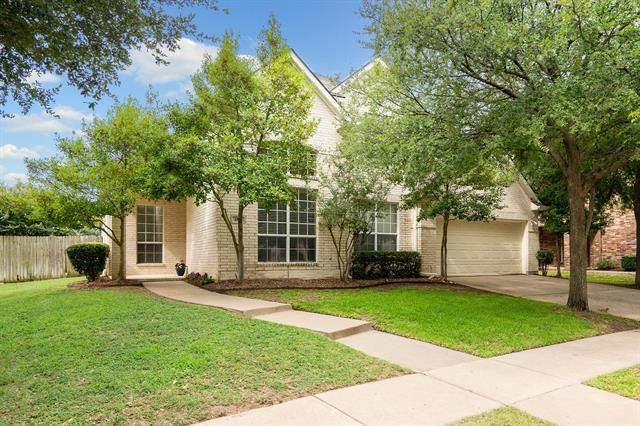 4817 Tearose Trail, Fort Worth, TX 76123 - #: 14403768