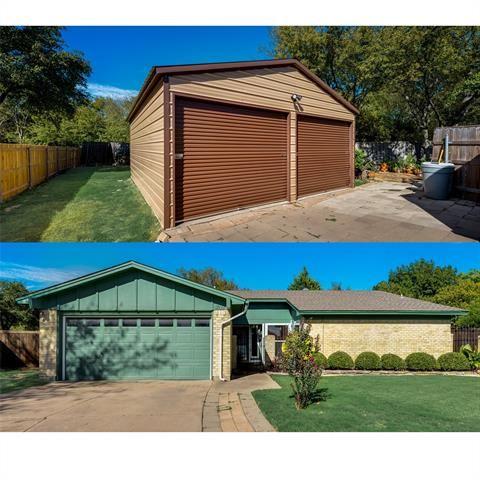 1709 Overbrook Court, Arlington, TX 76014 - #: 14454768