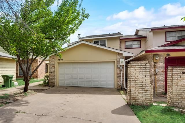 2806 Spring Valley Drive, Bedford, TX 76021 - #: 14653768