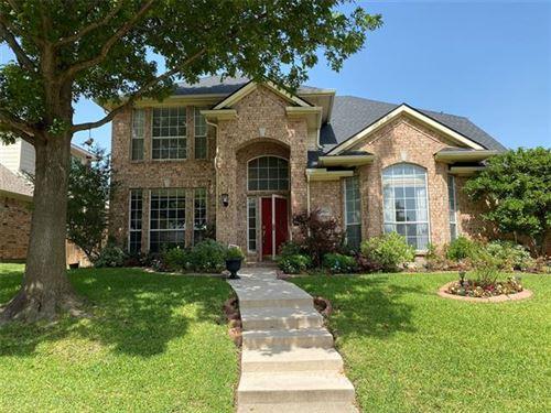 Photo of 8309 Fountain Ridge Drive, Plano, TX 75025 (MLS # 14379769)