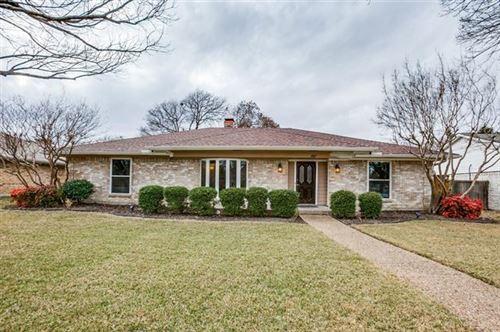 Photo of 2807 Valley Ridge Drive, Richardson, TX 75080 (MLS # 14500769)