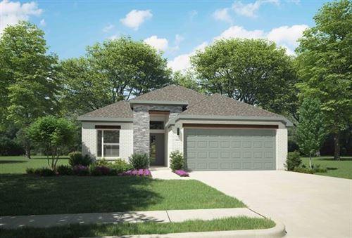Photo of 4412 Cascade Falls Court, Royse City, TX 75189 (MLS # 14573769)