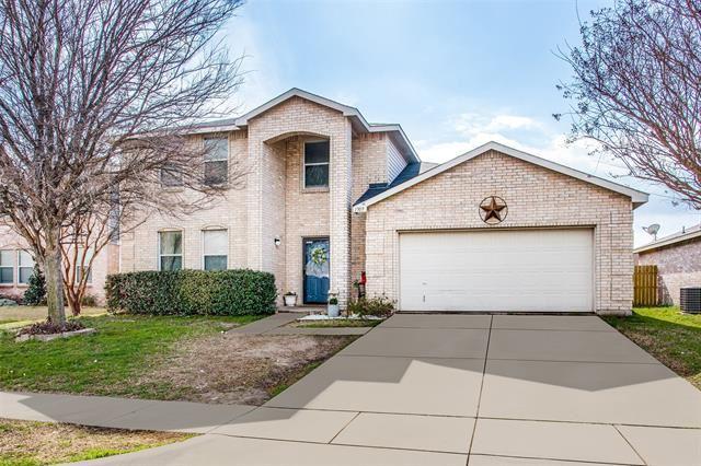 1309 Cherokee Rose Lane, Burleson, TX 76028 - #: 14505769