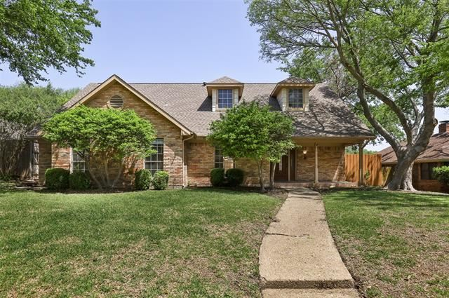 2917 Crow Valley Trail, Plano, TX 75023 - #: 14569769