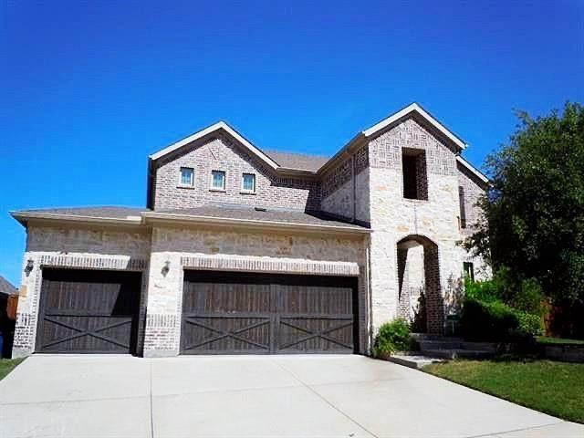 100 Bellegrove Drive, McKinney, TX 75071 - MLS#: 14580769