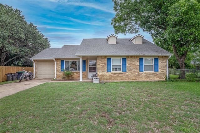 7525 Whirlwind Drive, Fort Worth, TX 76133 - #: 14591769