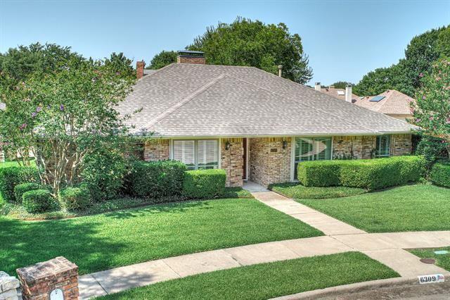 6309 O Ryans Circle, Garland, TX 75044 - #: 14634769