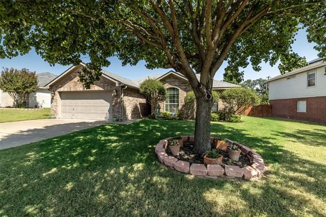 322 Dalhart Drive, Weatherford, TX 76086 - #: 14663769