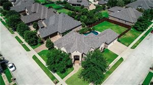 Photo of 7921 Forest View Court, North Richland Hills, TX 76182 (MLS # 14167770)