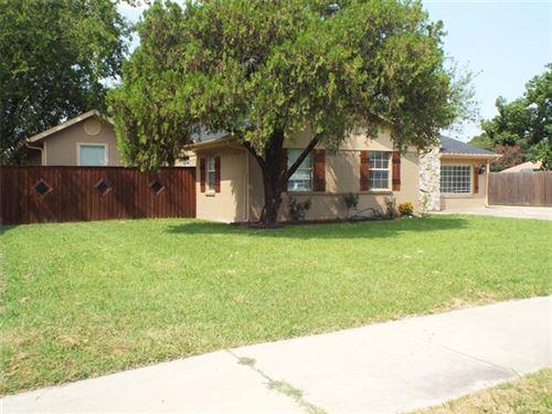 Photo of 2105 Narobi Place, Mesquite, TX 75149 (MLS # 14436770)