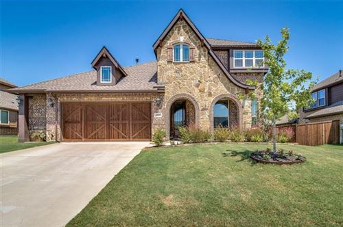 Photo of 1005 Stanbridge Drive, Wylie, TX 75098 (MLS # 14550770)