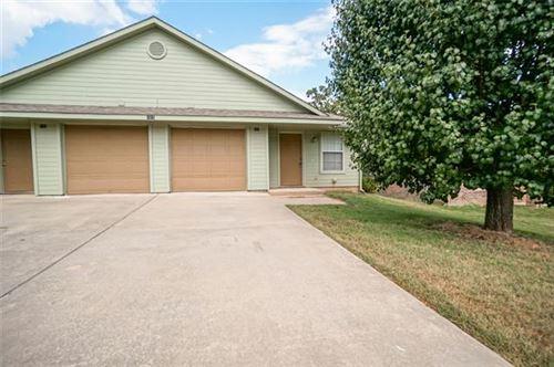 Photo of 1015 Rice Street #101, Denison, TX 75020 (MLS # 14681770)