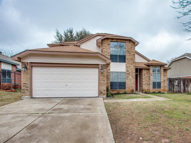 3200 Clovermeadow Drive, Fort Worth, TX 76123 - #: 14523770