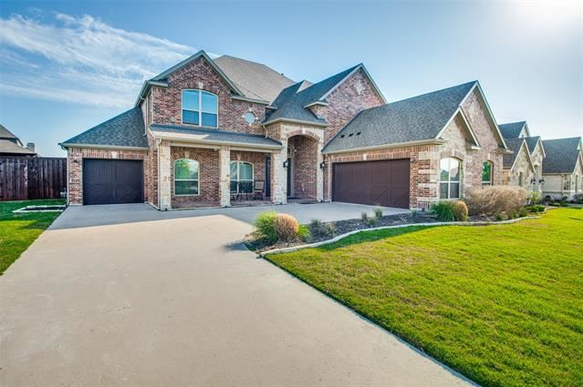 1080 Saint Peter Lane, Prosper, TX 75078 - MLS#: 14552770