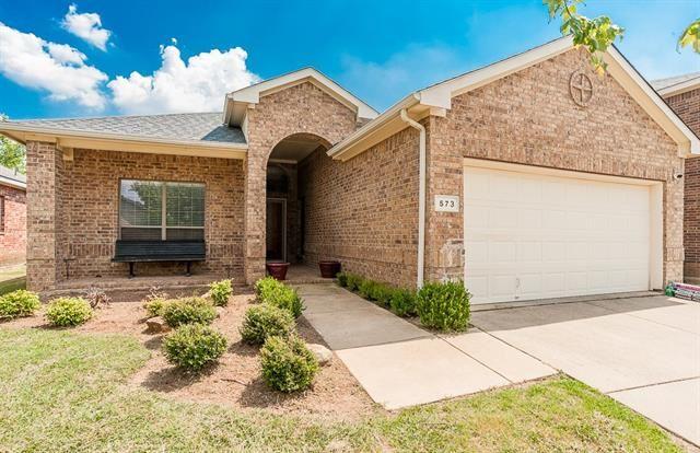 573 Baverton Lane, Fort Worth, TX 76052 - #: 14602770