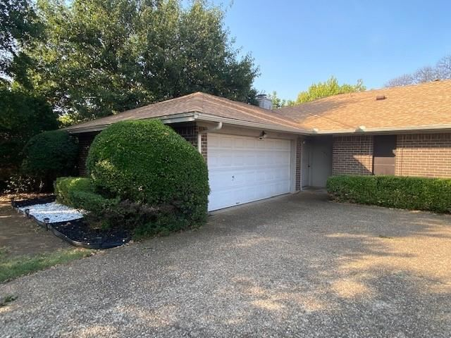 4521 Tall Meadow Lane, Fort Worth, TX 76133 - #: 14665770