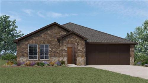 Photo of 106 Real Quiet Lane, Caddo Mills, TX 75135 (MLS # 14451771)