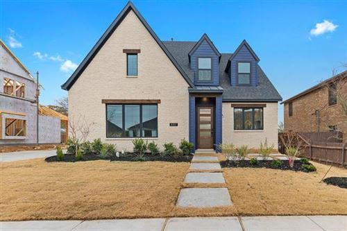 Photo of 8317 Sayers Lane, North Richland Hills, TX 76182 (MLS # 14497771)