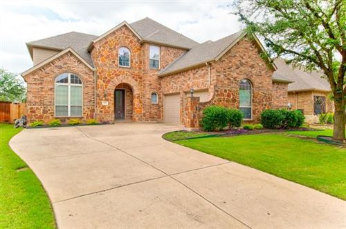 Photo of 9629 Birdville Way, Fort Worth, TX 76244 (MLS # 14597771)