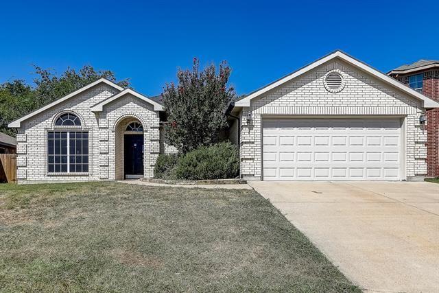 5805 Crowder Drive, Fort Worth, TX 76179 - #: 14416771