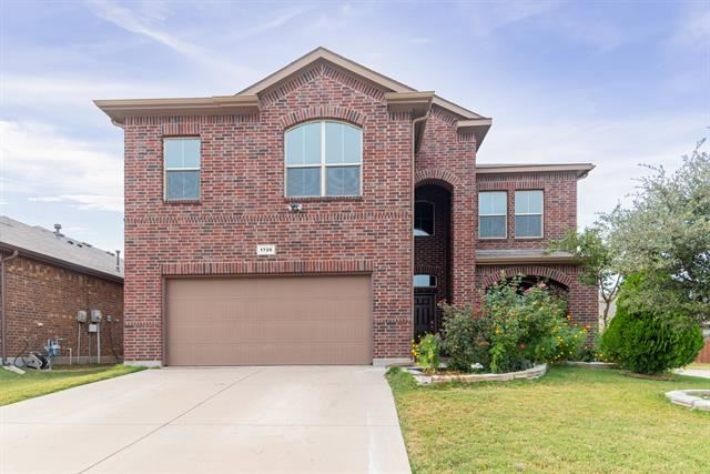 1728 Capulin Road, Fort Worth, TX 76131 - #: 14460771