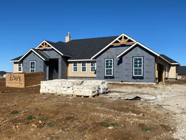 6364 Rhoden Avenue, Godley, TX 76044 - MLS#: 14494771
