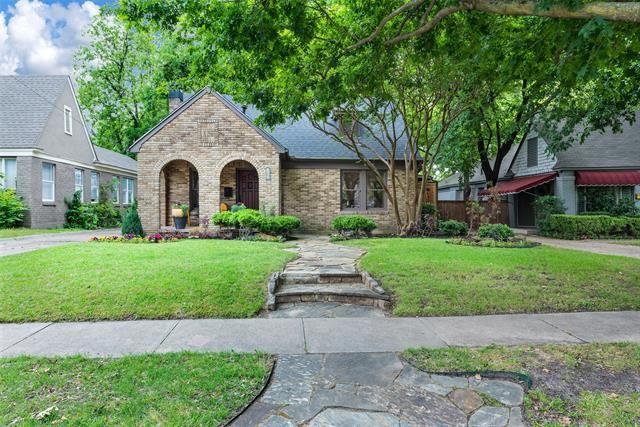 5122 Goodwin Avenue, Dallas, TX 75206 - #: 14574771