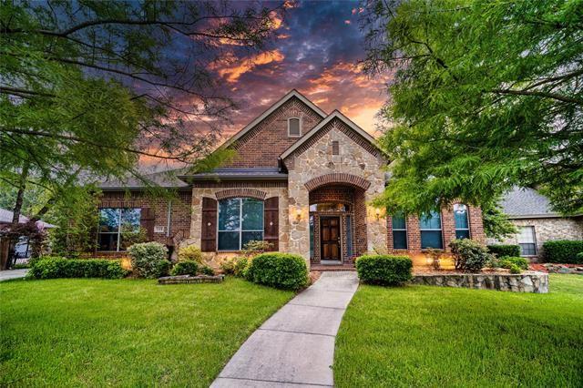 348 Parkside Court, Murphy, TX 75094 - #: 14577771