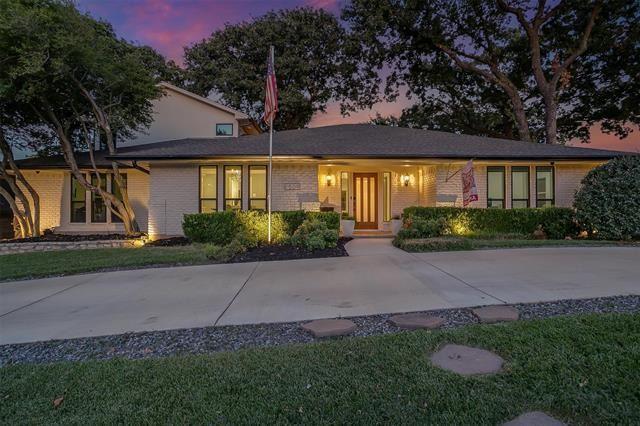 1509 Riverview Drive, Arlington, TX 76012 - #: 14676771