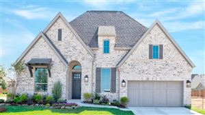 Photo of 2513 Eclipse Place, Celina, TX 75009 (MLS # 14135772)