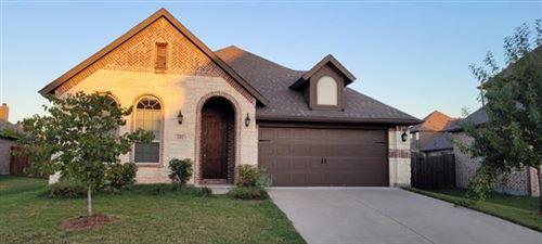 Photo of 4302 Mimosa Drive, Melissa, TX 75454 (MLS # 14696772)