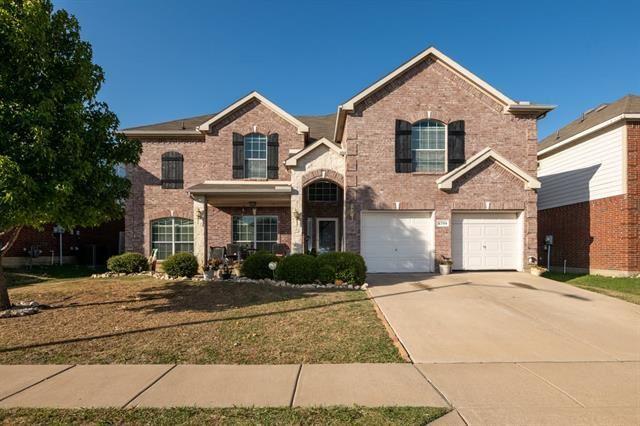 4708 Poplar Ridge Drive, Fort Worth, TX 76123 - #: 14453772