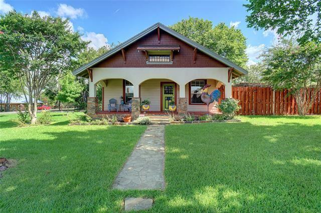 7101 Kuban Boulevard, Fort Worth, TX 76120 - #: 14613772