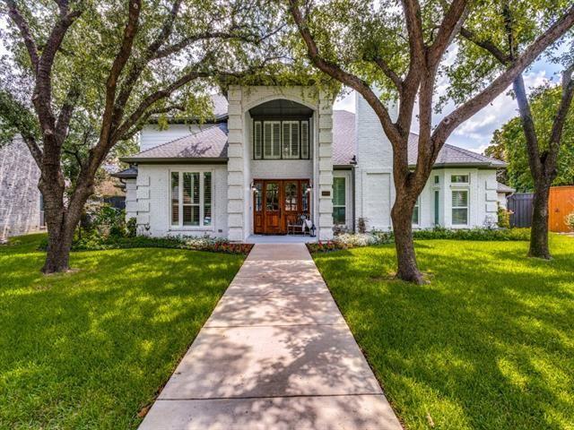 4631 Creekmeadow Drive, Dallas, TX 75287 - #: 14633772