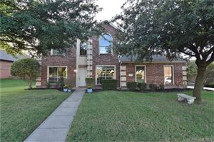 Photo of 1401 High Meadow Drive, Royse City, TX 75189 (MLS # 14170773)