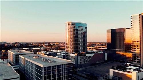 Photo of 6000 Columbus Avenue #810, Plano, TX 75024 (MLS # 14488773)