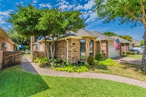 Photo of 2841 Laurel Oaks Drive, Garland, TX 75044 (MLS # 14676773)
