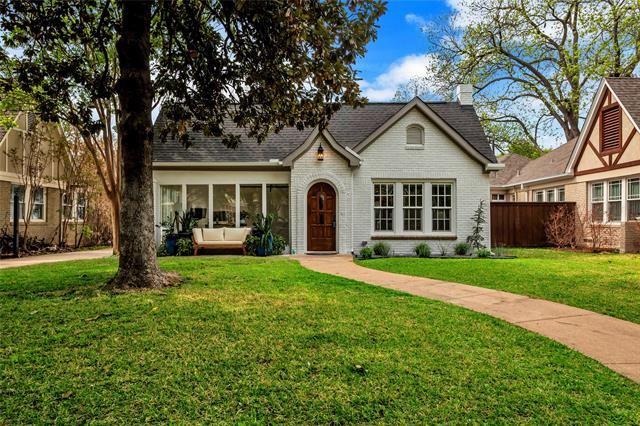 5922 Mercedes Avenue, Dallas, TX 75206 - #: 14550773