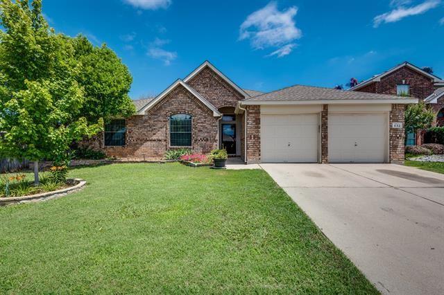 632 Destin Drive, Fort Worth, TX 76131 - #: 14595773