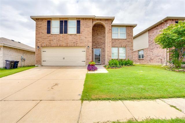 5108 Gold Basin Road, Fort Worth, TX 76179 - #: 14597773