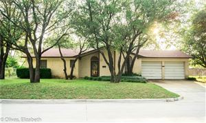 Photo of 409 Harvey Street, Crowley, TX 76036 (MLS # 13840774)