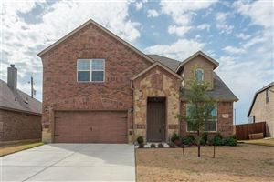 Photo of 293 Hilltop Drive, Justin, TX 76247 (MLS # 14015774)