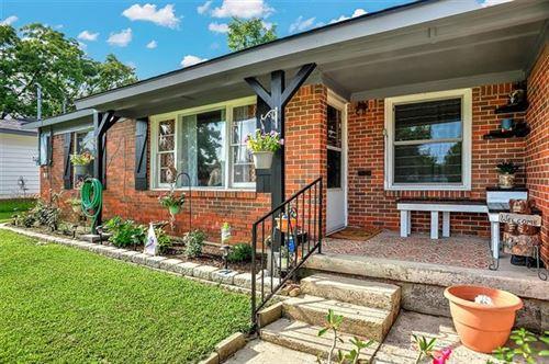 Photo of 604 Carver Street, Whitesboro, TX 76273 (MLS # 14624774)