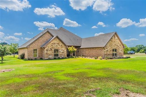 Photo of 5470 Vz County Road 3415, Wills Point, TX 75169 (MLS # 14661774)