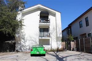 Photo of 4147 Newton Avenue #G, Dallas, TX 75219 (MLS # 13779775)