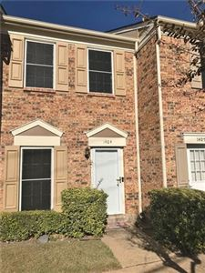 Photo of 3801 14th Street #1404, Plano, TX 75074 (MLS # 13974775)