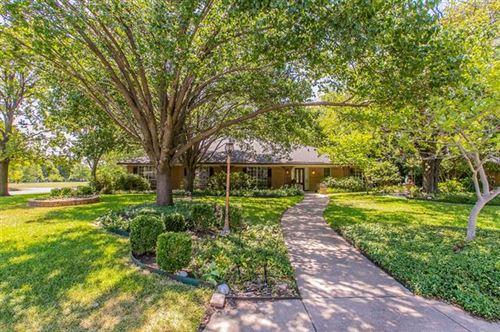 Photo of 4117 Maryview Court, Haltom City, TX 76117 (MLS # 14409775)